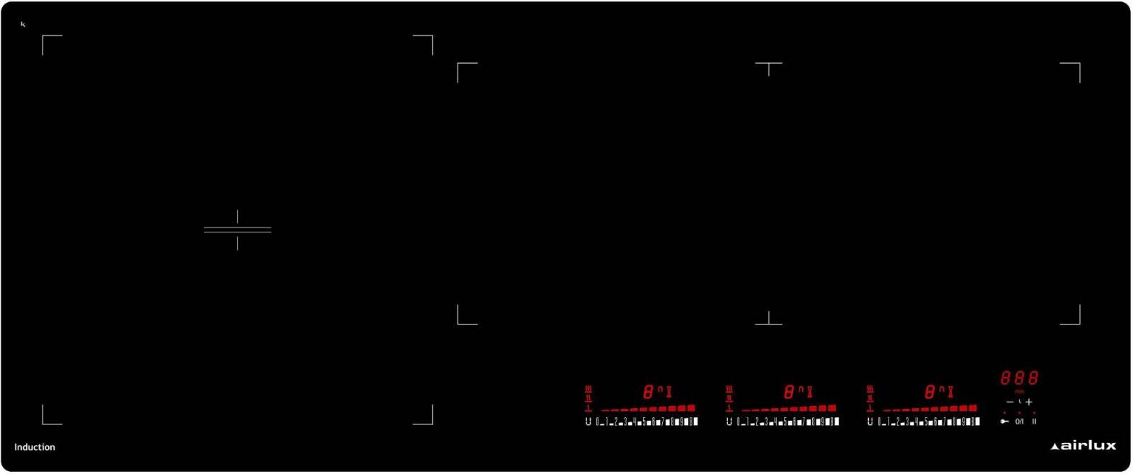 Plaque À Induction Pas Cher electroménager haut de gamme pas cher - plaque induction
